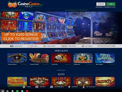 Polder casino roulette sites